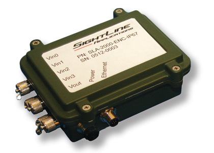 SLA-2000-ENC